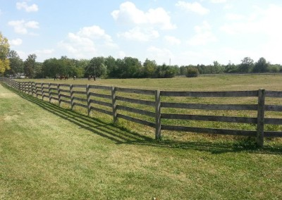 Front Pasture