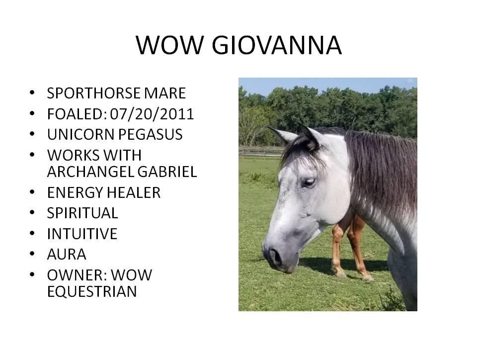 WOWGiovanna